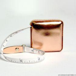 Centimètre rétractable 150 cm