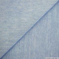 Tencel jeans bleu clair