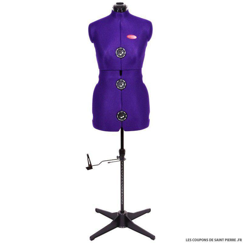 mannequin de couture prymadonna s. Black Bedroom Furniture Sets. Home Design Ideas