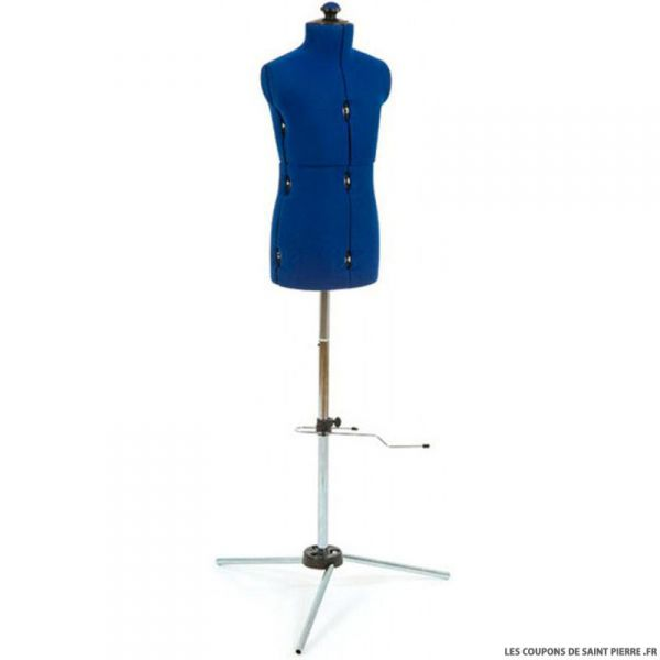 MANNEQUIN LADY VALET LUXE TAILLE 44/50