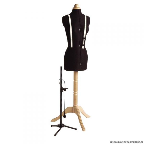 MANNEQUIN COUTURE LADY VALET TAILLE 36/44