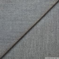 Jean's coton fin gris