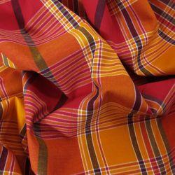 Tissus Coton Madras n°4