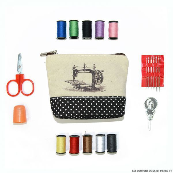 Petite trousse couture