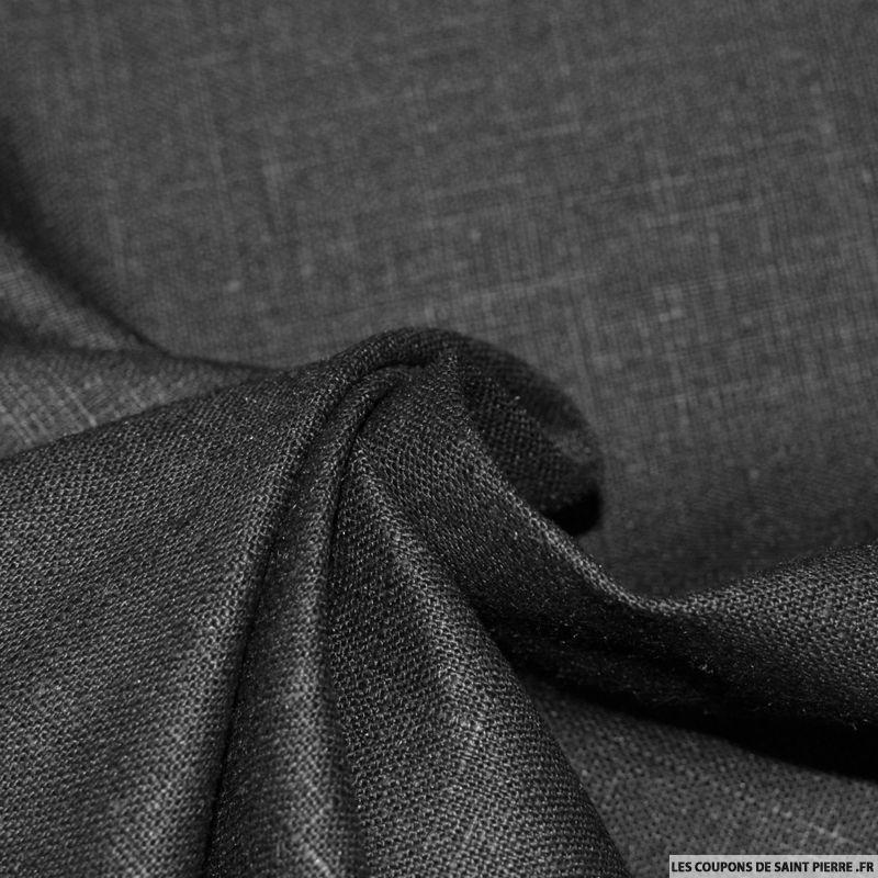 100% Lin noir · 100% Lin noir d2a9fa32fa41