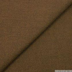 Bourrette de laine mousse