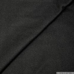 Laine mélangée noir
