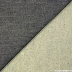 Jean's coton fin brut