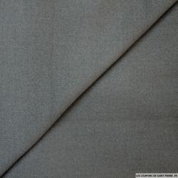 Lainage contrecollé gris et violet
