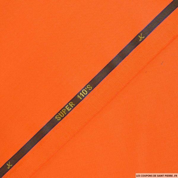 Super 110 Vitale Barberis mandarine