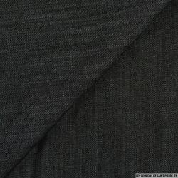 Jean's coton gris anthracite