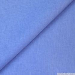 Lin bleuet