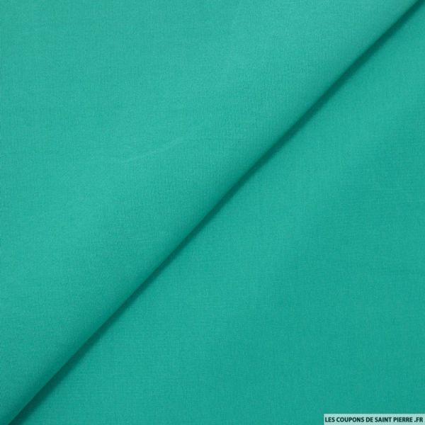 Microfibre polyester vert cactus