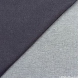 Jean's coton bleu souple