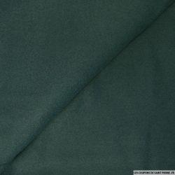 M'lifa polyester touché cachemire vert forêt