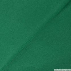 M'lifa polyester touché cachemire vert gazon