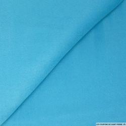 M'lifa touché cachemire bleu azur