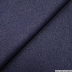 Lin bleu jeans