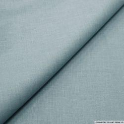 Lin bleu celadon