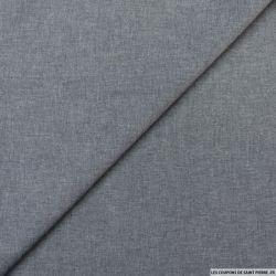 Jean's coton fin bleu