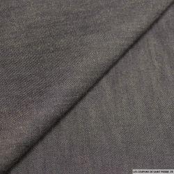 Jean's coton elasthane  gris