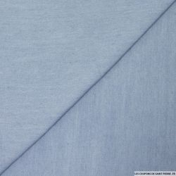 Tencel jeans clair