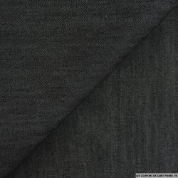 Jean's coton gris anthacite