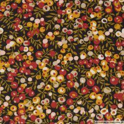 Coton liberty ® Wiltshire septembre au mètre