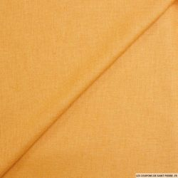 Bourrette polyester orange