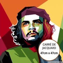 Jacquard Che Guevara - 47cm x 47cm