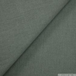 Jean's coton élasthane vert