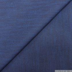 Jean's coton bleu de travail