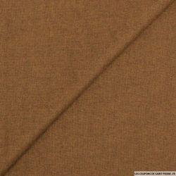 Etamine de laine spéculos