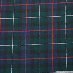 Clan écossais acrylique Highlands