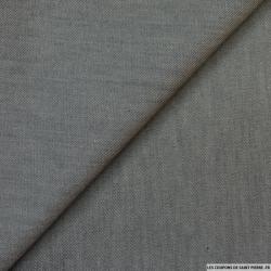 Jean's 100% coton gris souris