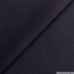 Jean's coton élasthane marine