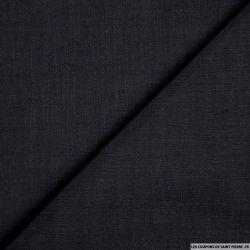 Jean's coton élasthane brut chiné
