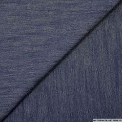 Jean's coton élasthane bleu