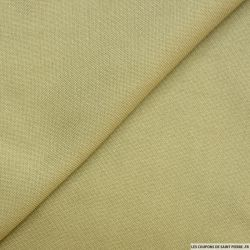 Tweed polyester sable