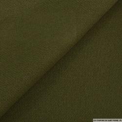 Drap de laine navy
