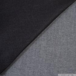 Jean's coton elasthane bleu nuit