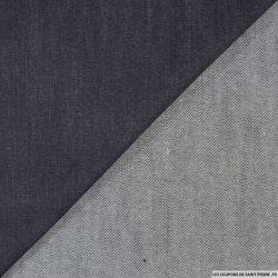 Jean's coton bleu foncé