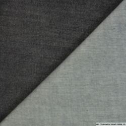 Jean's coton souple noir