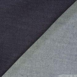 Jean's coton bleu navy