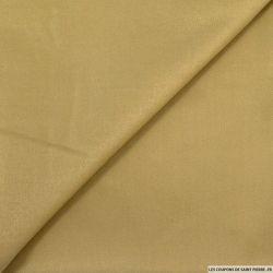 Coton élasthanne beige dockers